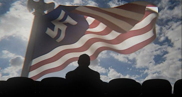 The Man in The High Castle: - Amazon tv serie