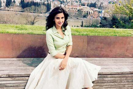 Pakistani actress Saba Qamar: I might just die playing Qandeel Baloch http://indianews23.com/blog/pakistani-actress-saba-qamar-i-might-just-die-playing-qandeel-baloch/