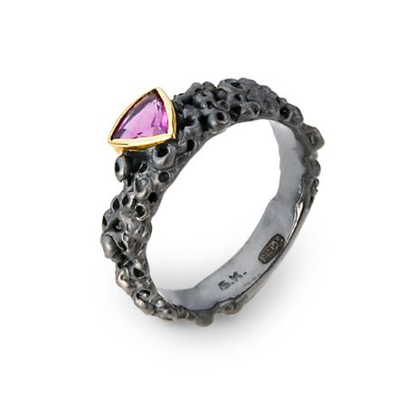 The online boutique of creative jewellery G.Kabirski | 100155 K