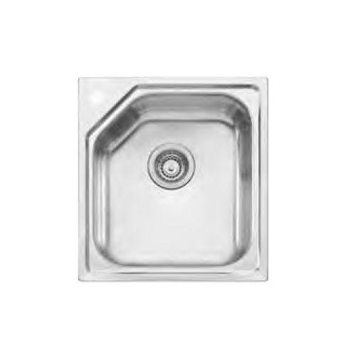 Nu-Petite Single Large Bowl