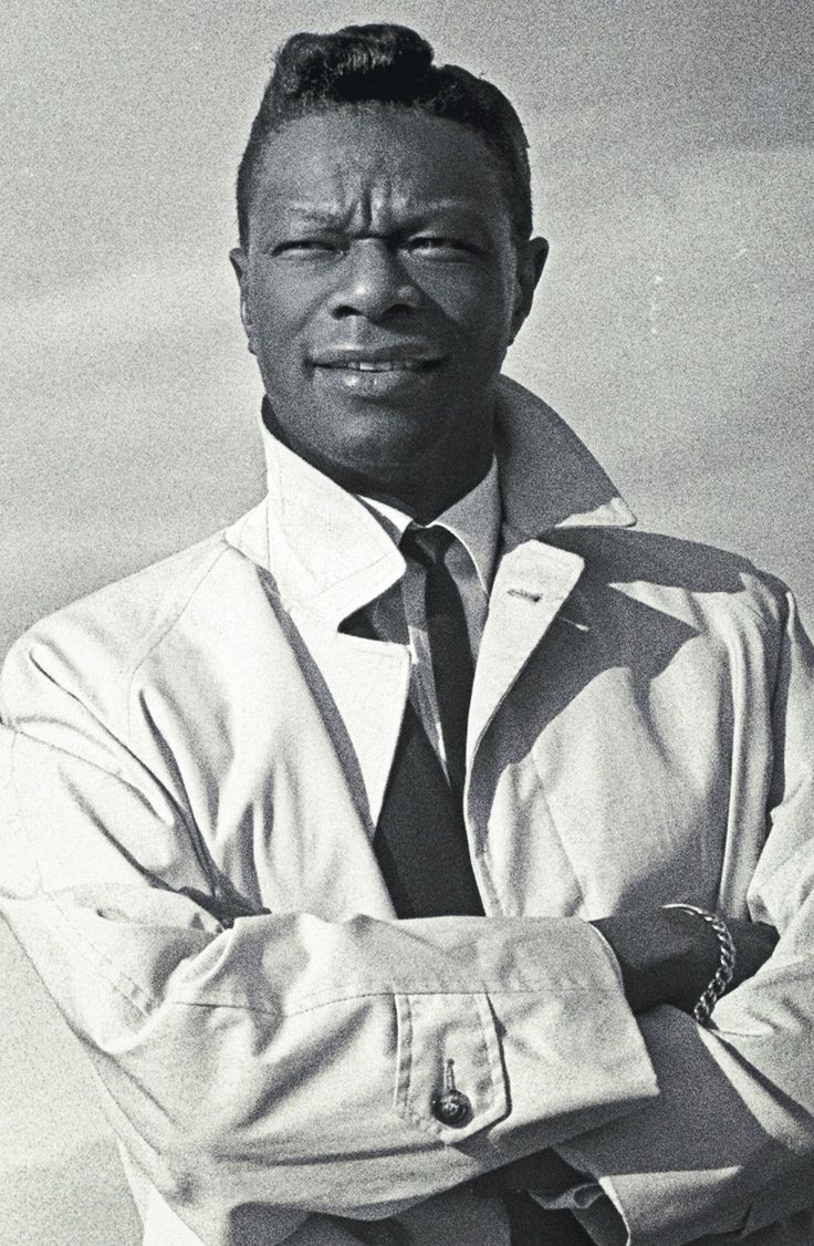 Nat King Cole--One of the biggest stars of his time. It is a shame that time has allowed his story to be forgotten.