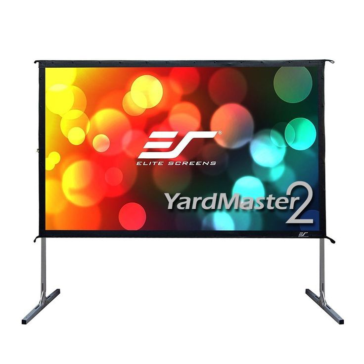 Elite Screens Yard Master 2, 120-inch 16:9, Foldable Outdoor Front Projection Movie Projector Screen, OMS120H2   Elite Screens Yard Master 2, 120-inch 16:9, Foldable Outdoor Front Projection Movie Projector Read  more http://themarketplacespot.com/elite-screens-yard-master-2-120-inch-169-foldable-outdoor-front-projection-movie-projector-screen-oms120h2/