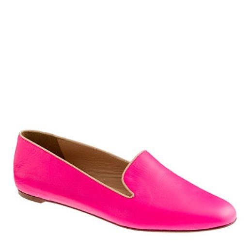 Tendance Chaussures 2017/ 2018 : Grab These Darby Leather Loafers From J.Crew If You're Looking For Something