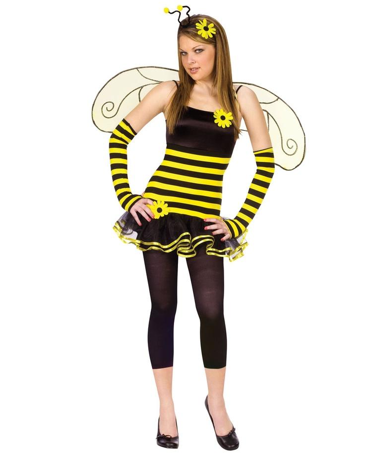 cute for a little girls dance costume teen halloween - Fun Teenage Halloween Costumes