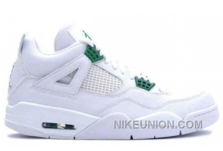 http://www.nikeunion.com/discount-code-air-jordan-4-white-chrome-classic-green-authentic.html DISCOUNT CODE AIR JORDAN 4 WHITE CHROME CLASSIC GREEN AUTHENTIC Only $69.04 , Free Shipping!