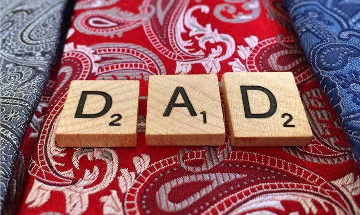 ¿Qué le regalo a papá?  Ideas para el día del padre.
