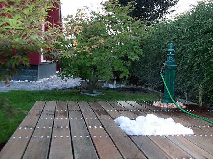 Garden or backyard - Garden design ideas - Design by Mirko Stijaković - www.kotaci.com - Garten oder Hof - jardin et votre cour - giardino o cortile - jardín o patio trasero - сад или двор - 庭や裏庭