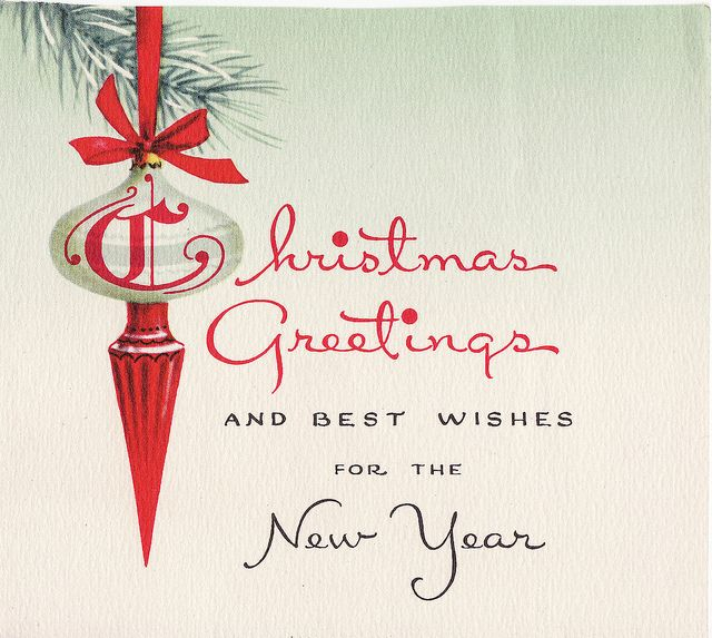 94 best xmas cards music words images on pinterest christmas vintage christmas card from my collection see more love the script m4hsunfo