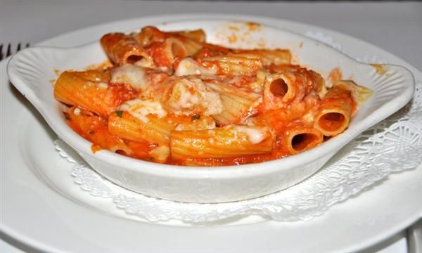 Biba Italian Restaurant Sacramento | Italian Food Sacramento