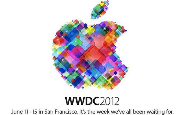 #Apple confirms #WWDC2012 schedule, includes companion application in the #appstore