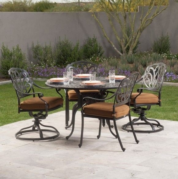 SAN MARINO COLLECTION Discover The Beauty Of Outdoor Living With The San  Marino Collection By Veranda