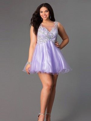 1000  ideas about Plus Size Homecoming Dresses on Pinterest ...