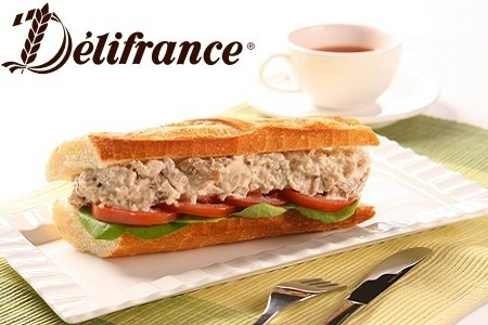 Delifrance Chicken