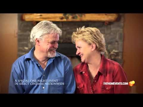 Chonda Pierce Laughing In The Dark Trailer