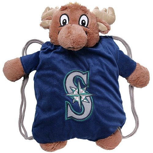 Seattle Mariners Back Pack Pal