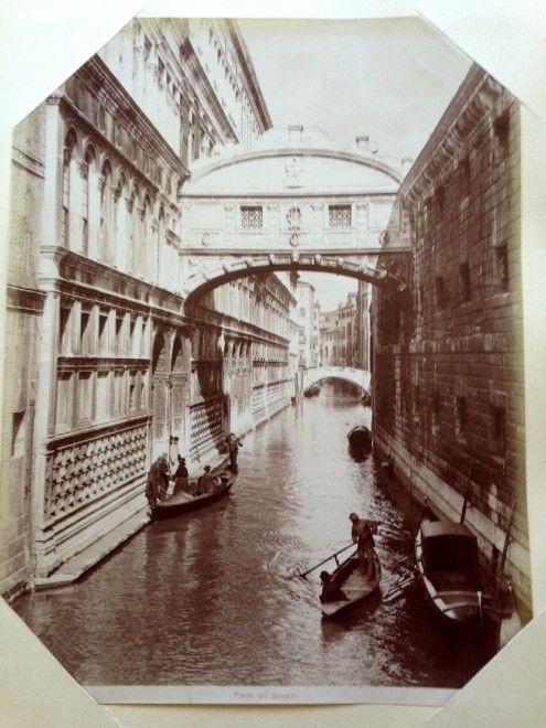 Usa, l'Italia del '900 negli scatti ritrovati: l'album di viaggio ha un secolo