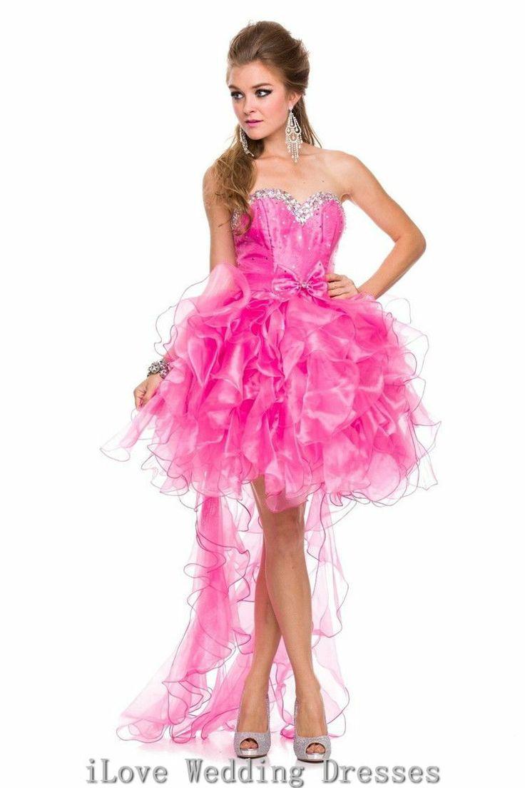 Mejores 162 imágenes de Dresses en Pinterest   Arco iris, Ropa y ...