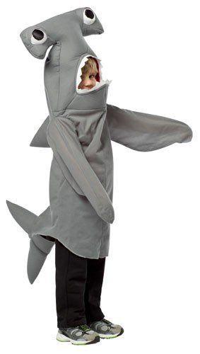 25 best ideas about shark halloween costume on pinterest