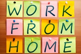 Love to work at home - I have wanted to do this since my son was born in 2012... And now I can do it THANKS GOD <3  Want to work wit me, moms? Check out my website!! @hamoriblanka
