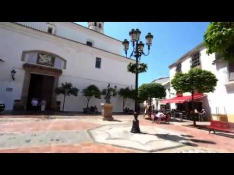 Butterfly Residential - Marbella in focus