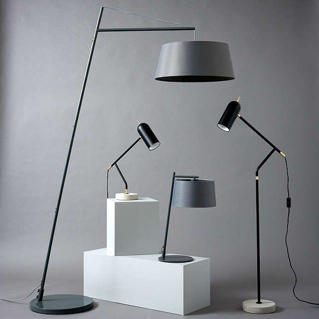 BuyDesign Project by John Lewis No.045 Floor Lamp Online at johnlewis.com