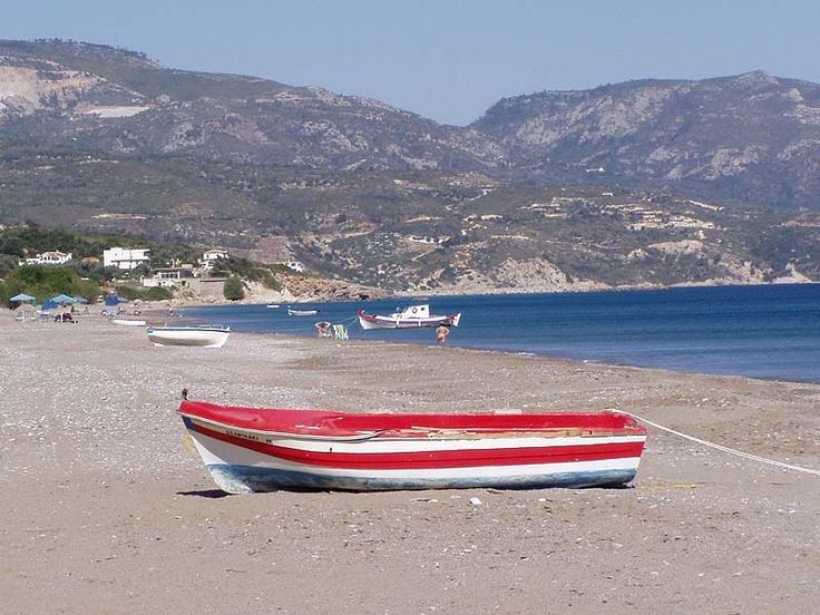 Votsalakia - Greece.