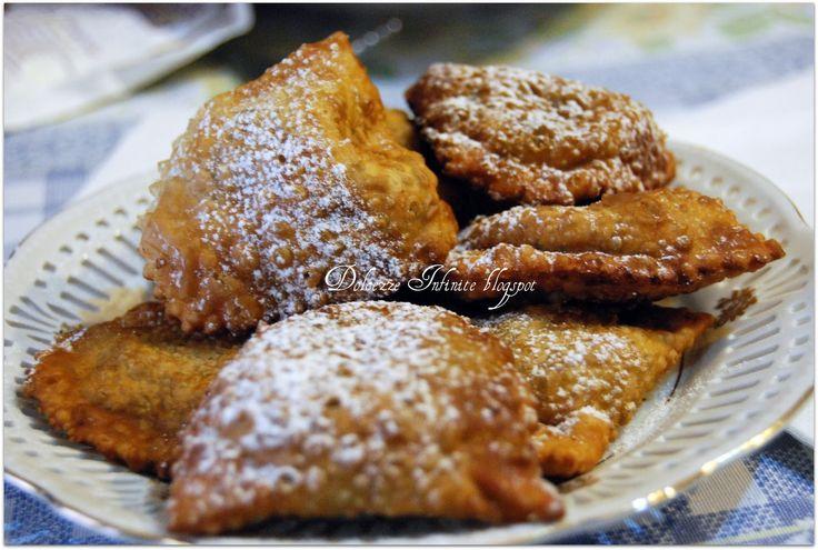 109 migliori immagini casatelle su pinterest biscotti for Ricette italiane dolci