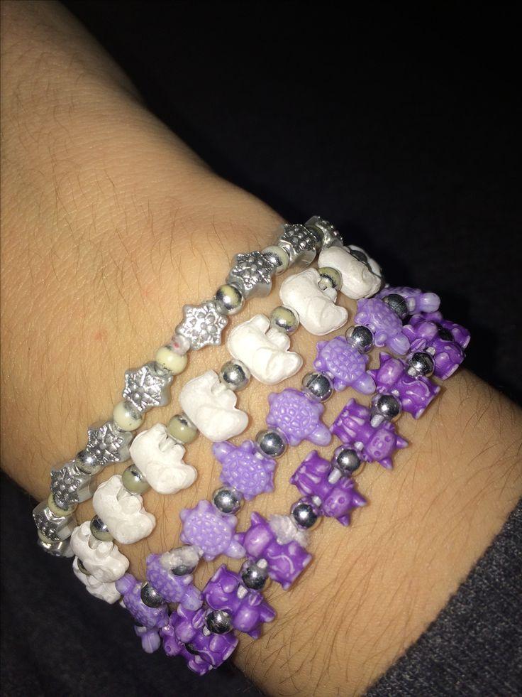Purple 💜☪