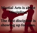 Grogan's Academy of Martial Arts Lounge