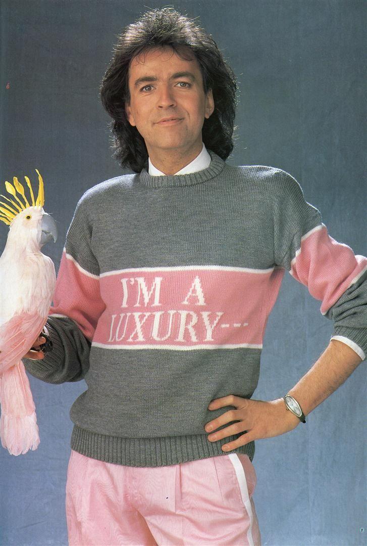 wit knits | 1980s