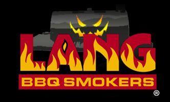 Image result for lang bbq smokers logo