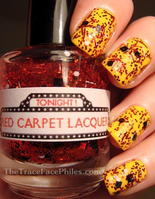 Red Carpet Lacquer - Toro