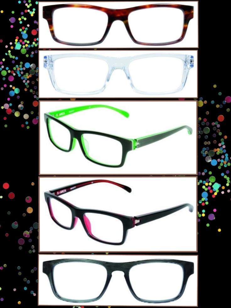 Preview- Starck 2013 #glasses #eyewear #luxury