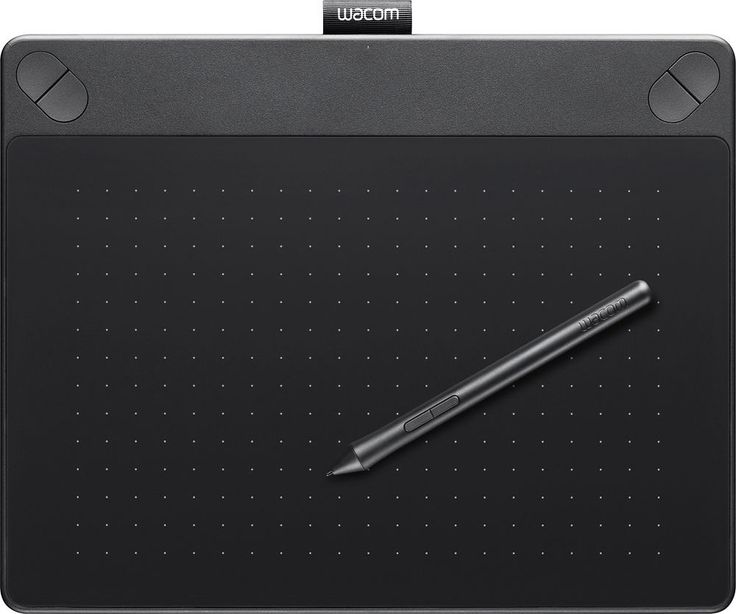 Intuos Art Creative Small Pen and Touch Tablet #Wacom