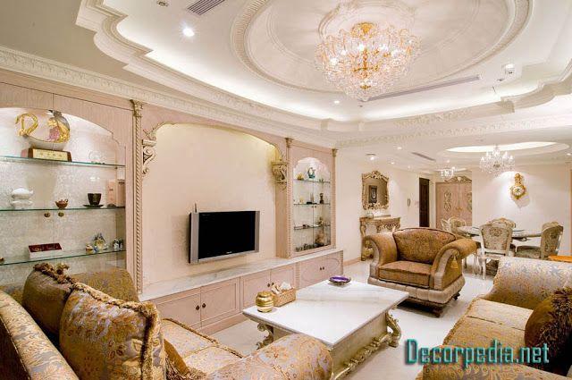 Pop Design Pop False Ceiling Design For Living Room And Hall Luxury Ceiling Pop False Ceiling Design False Ceiling Design Pop Ceiling Design