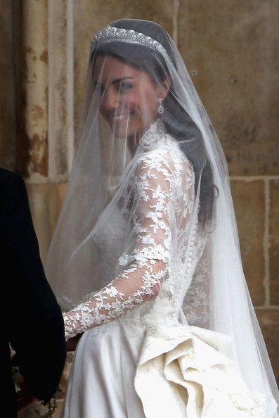 Kate Middleton Photos Royal Wedding Arrivals