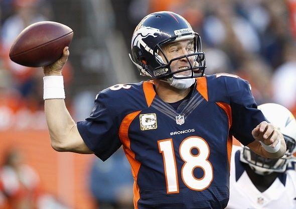 Denver Broncos   Denver Broncos Preseason Schedule 2013: TV Channel Coverage and Start ...
