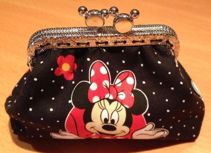 O mundo encantado da Minnie
