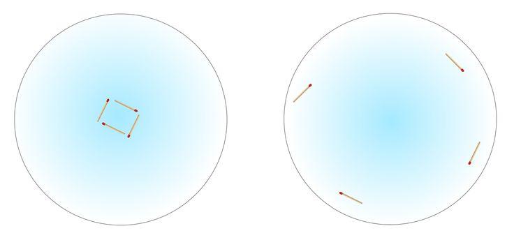 Mesurer la taille d'une molécule de savon (Expériences bibliques sur la tension de surface #2) ~ Sweet Random Science