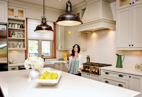 27 best bungalow home plans images on pinterest kent for Jillian harris kitchen designs