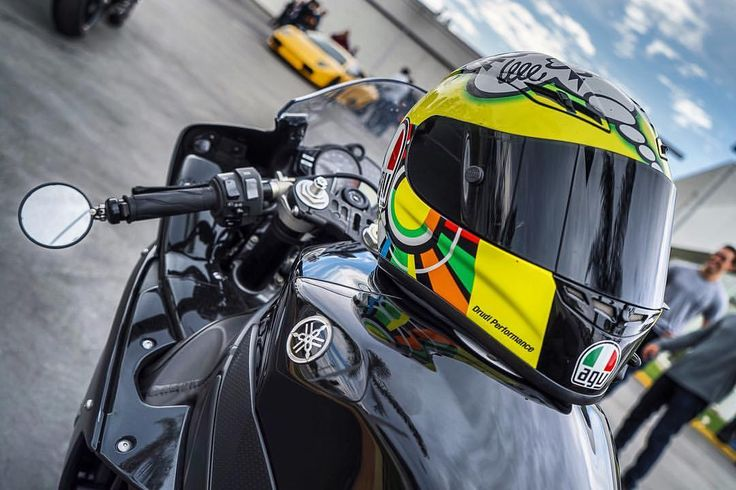 #agv #shox #motorcycle #fun