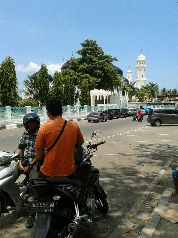Banda Aceh di Banda Aceh, Aceh