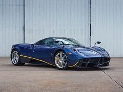 2014 Pagani Huayra For Sale