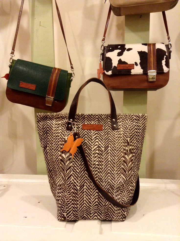 Bag in pony leather.....unique! Www.elisabettacosmo.it Info@elisabettacosmo.it