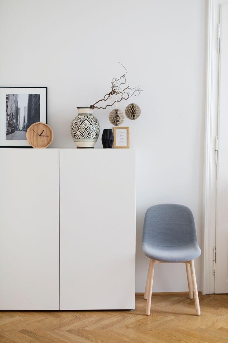 Schwarz Weiß Stillleben , Dekoideen , skandinavische Wohnideen , Wiener Wohnsinn , Interiorblog , Hay , Interiordesign , Interiorblog , Hay , Connox