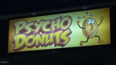 Psycho Donuts Gives Away Foie Gras Donuts: Now Meet Your New Friend PETA - http://bestmoviesevernews.com/best-movies-ever-social-fbtwit/psycho-donuts-gives-away-foie-gras-donuts-now-meet-your-new-friend-peta/-The South Bays edgy purveyor of fried dough  Psycho Donuts  will celebrate National Doughnut Day on Friday, June 7, with doughnut balls filled with foie gras mousse. Yes, foie gras. They can get around the California state ban on fattened duck and go