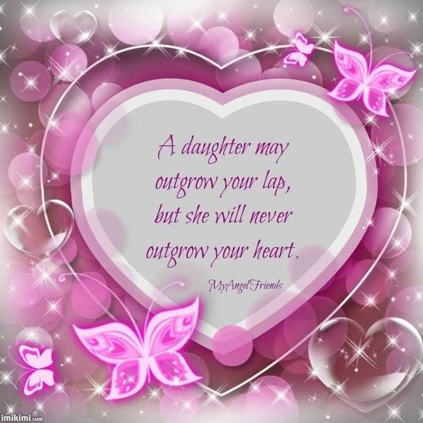 Mom Quotes From Daughter: Best 25+ Love My Daughter Quotes Ideas On Pinterest