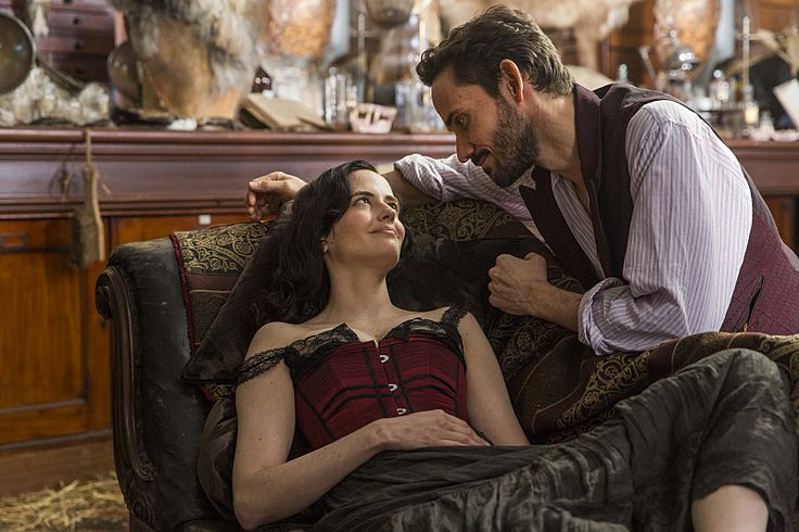"""Penny Dreadful Season 3: Here's What Went Down on Episode 7, """"Ebb ..."""