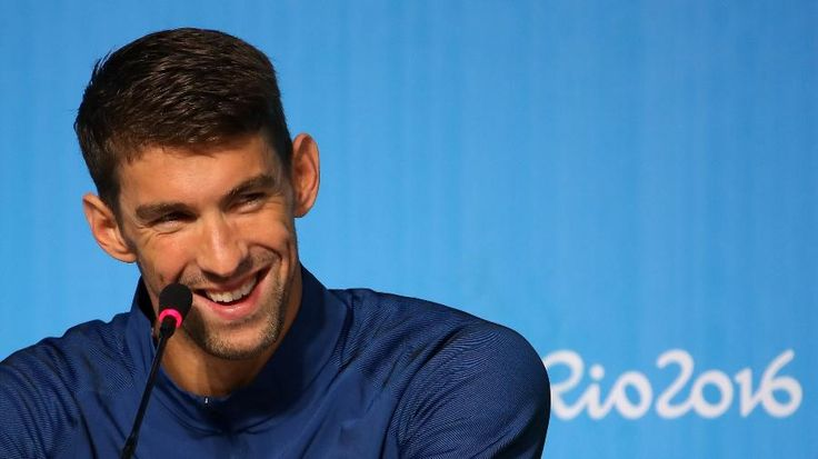 Natação olímpica ainda busca novas referências em meio a 2º adeus de Phelps