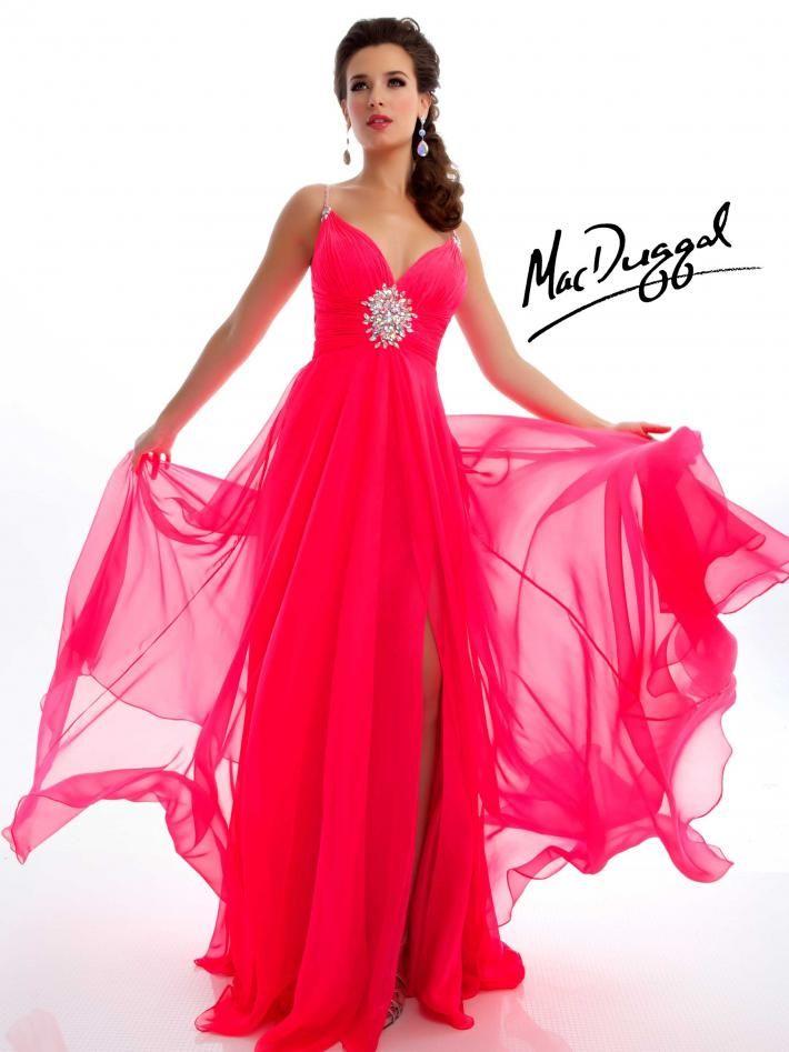 169 best Dresses images on Pinterest | Formal prom dresses, Evening ...